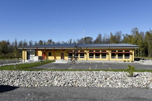 2014 – Solacity Office/Warehouse