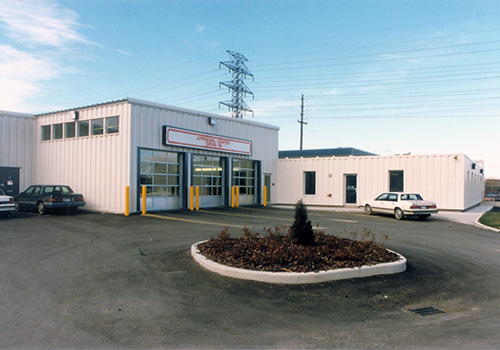 2006 – Turpin Body Shop