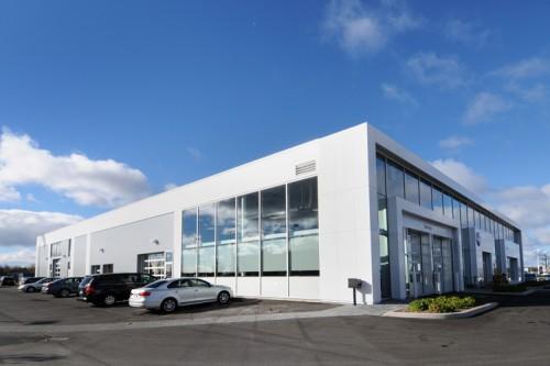 2013 – Myers Volkswagen, Kanata