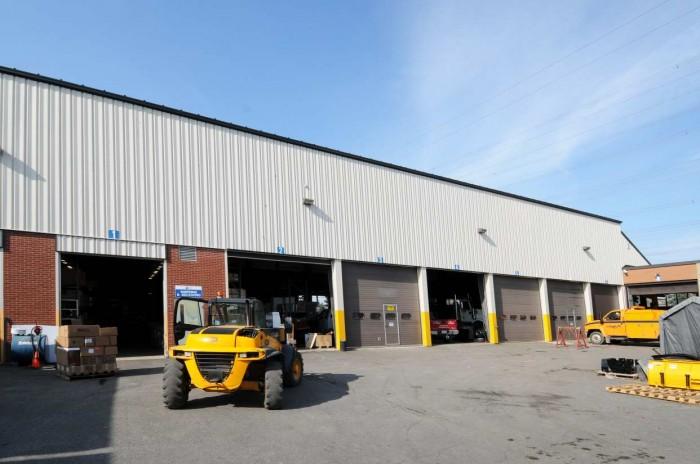 2008 – Twin Equipment Ltd.
