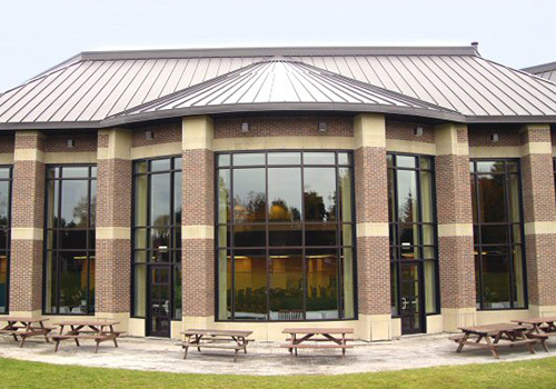2004 – Ashbury College – Renovations