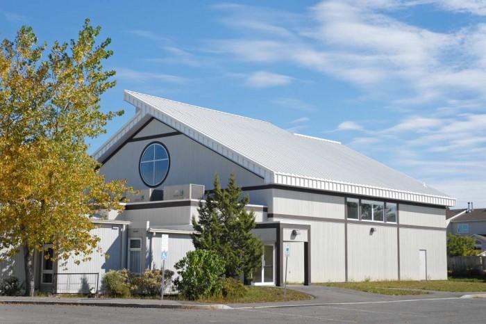 2009 – Bilberry Creek Baptist Church