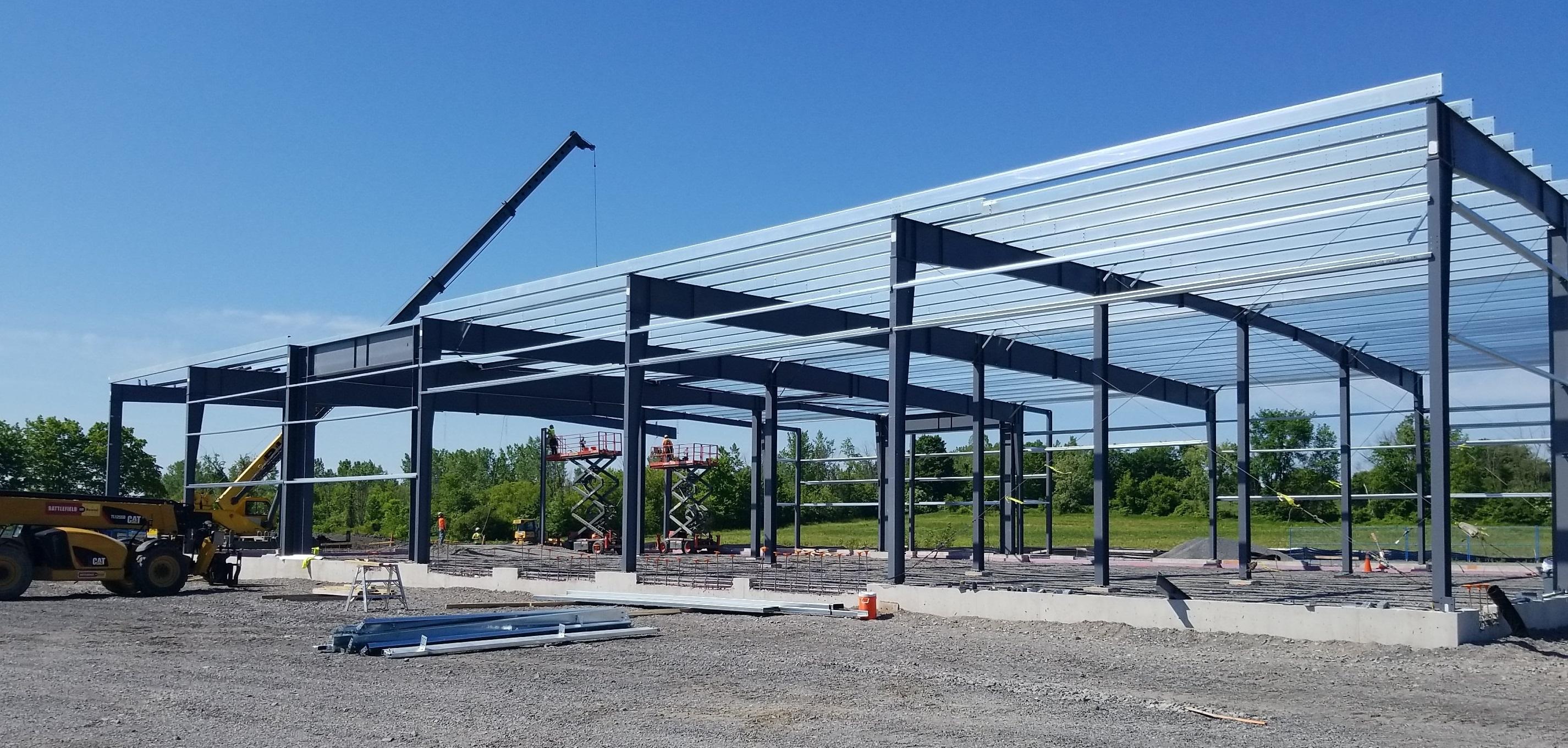 Myers Barrhaven Carstar – Butler Steel is Up!